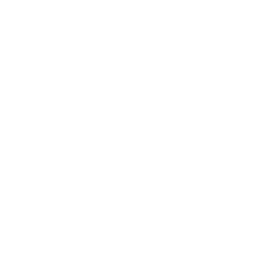 Money Back Guarantee White Badge