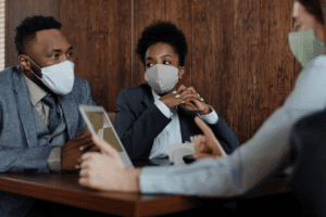 How Small Business Owners Can Thrive Throughout the Pandemic