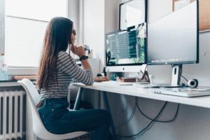 The Citizen Developer's Era