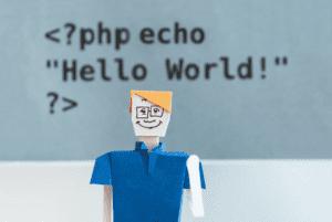 Where do coders fall in a no-code world?