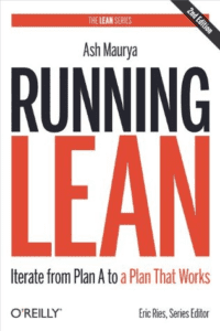 MVP.dev reads: Running Lean by Ash Maruya