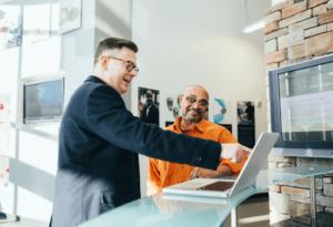 Why Thinking Like A Salesman Gets You Ahead