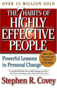 MVP.dev reads: The 7 Habits of Highly Effective People