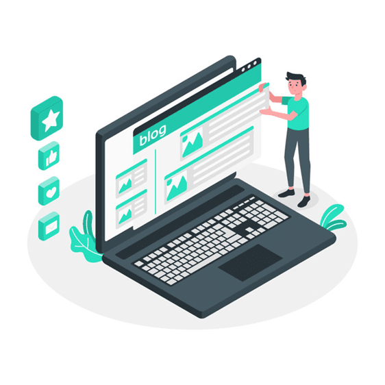 How To Build A Blogging Platform With No-Code (Part 1)