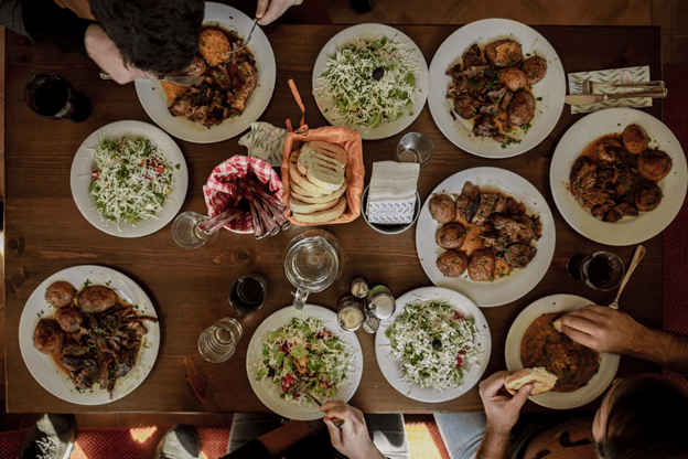 How No-Code Is Helping Friends Organise Dinners